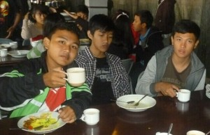 Temupisah smp14 Llembang 2012125