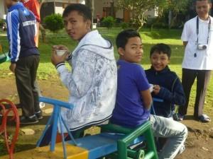 Temupisah smp14 Llembang 2012141